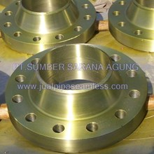 Flange Forged Slip On