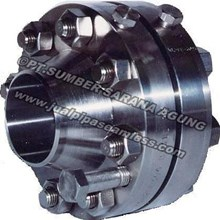 Flange Orifice Stainless Steel