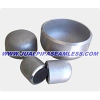 End Cap pipa Stainless Steel 1