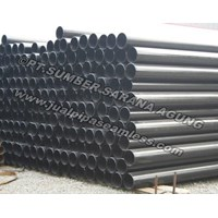Jual Pipa Carbon Steel - Welded 2