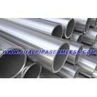 Pipa Seamless-stainless steel 1