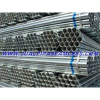 Distributor Pipa Galvanis - WELDED 3