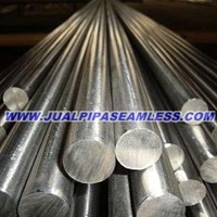 Jual Shafting Bar @ 6M. Besi Asental (St41) 2
