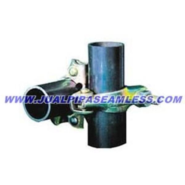 FIXED CLAMP 5 mm (Heavy Duty)