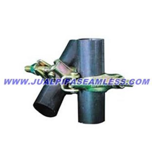 SWIVEL CLAMP 5 mm (Heavy Duty)