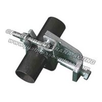 Fixed Girder Coupler (BS 1139) Sz 48.6 mm