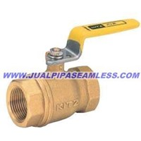 Jual Ball valve KITZ Bronze Fig.T 400 2