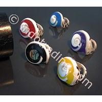 Rings Shell Batik 1