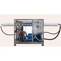 Mesin RO Air Laut 3000 Liter per hari 1