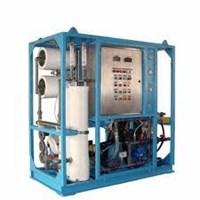 Mesin Pengolah Air Laut Menjadi Air Tawar