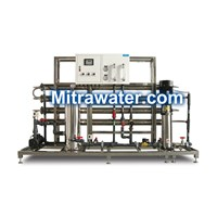 Mesin Reverse Osmosis RO 8000 Gpd setara 28000 LPH 1