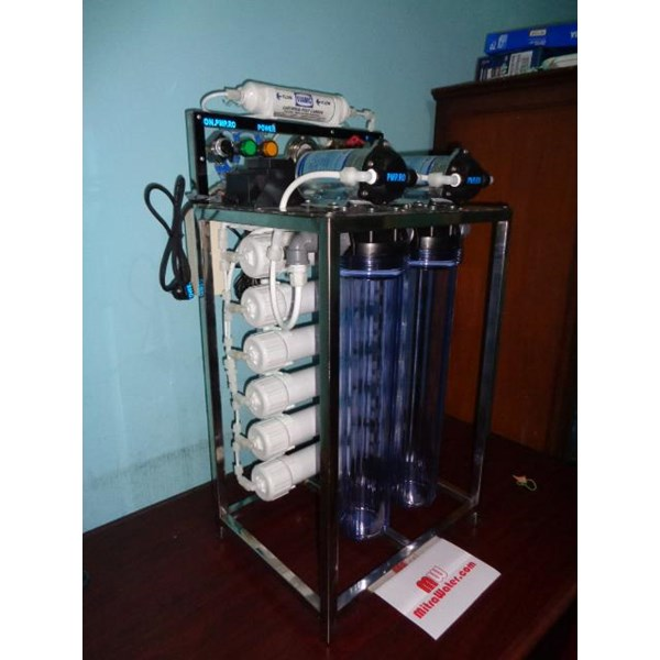 Mesin RO 600 Gpd Setara 2100 LPH