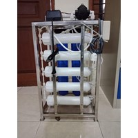 Distributor Mesin Reverse Osmosis 500 Gpd setara 1800 LPH 3
