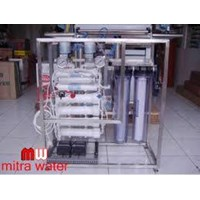 Jual Mesin Reverse Osmosis 500 Gpd setara 1800 LPH