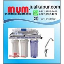 Mesin Reverse Osmosis RO 400 Gpd 1500 LPH