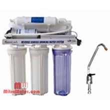 Mesin Reverse Osmosis RO 200 Gpd setara 720 LPD