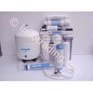 Mesin Reverse Osmosis RO 100 Gpd 360 LPD