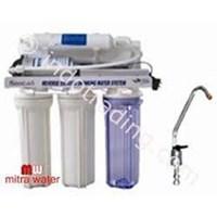 Mesin Reverse Osmosis RO 75 Gpd setara 240 LPD