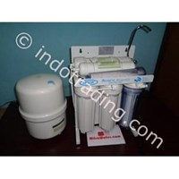 Jual Mesin Reverse Osmosis Ro 50 Gpd setara 180 LPH