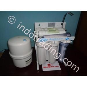 Mesin Reverse Osmosis Ro 50 Gpd setara 180 LPH