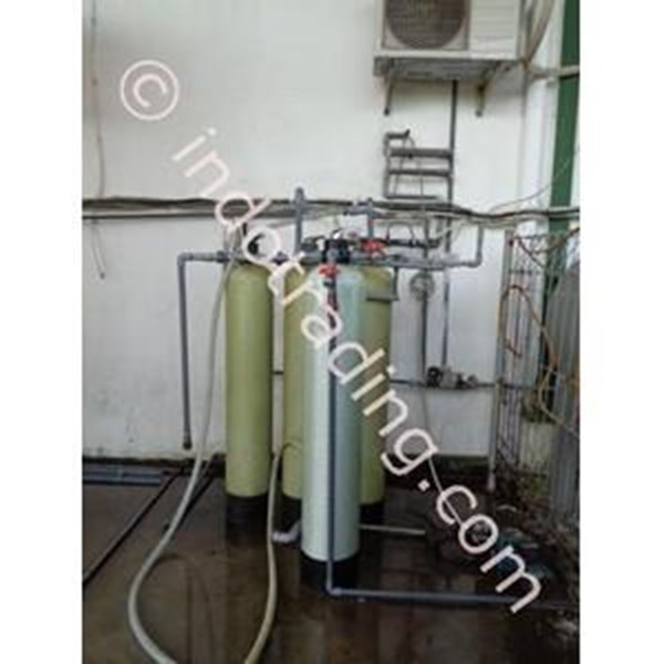 Filter Air Softener