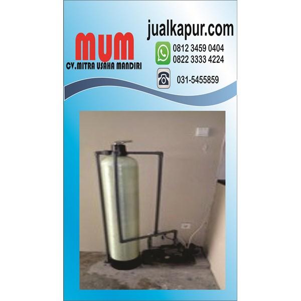 Filter Air PDAM