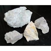 Jual Batu silika pyrophyllite