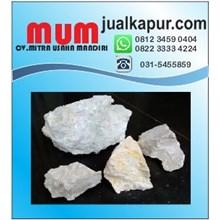 Batu silika pyrophyllite