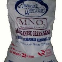 Dari MANGANESE GREEN SAND 0
