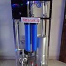 mesin penyaring ultrafiltrasi kapasitas 1000 liter