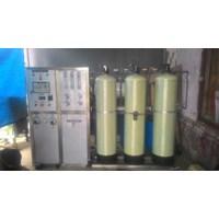 Jual Mesin RO Sea Water mengubah air asin menjadi tawar kapasitas 10000 LPD 2