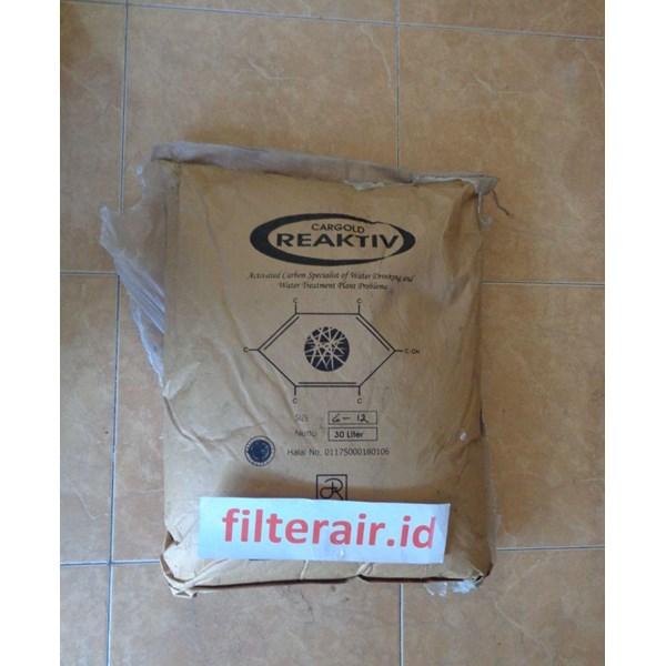 Karbon aktif Cargold Reaktiv