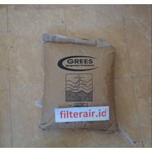 Manganese Green Sand Grees