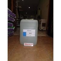 Air suling aquades