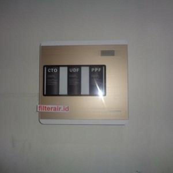 Mesin RO 75 GPD Gold