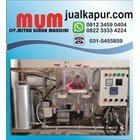 Mesin air asin menjadi air tawar 5000 liter per hari 1