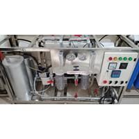 Distributor  Mesin Pegolahan air asin menjadi air tawar kapasitas 5000 liter per hari 3