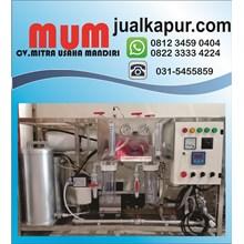 Mesin air asin menjadi air tawar 5000 liter per h