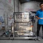 Jual Mesin Water Maker Air Payau Menjadi Air Tawar. Hubungi: CV. Mitra Water 2