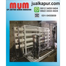 water filter water maker