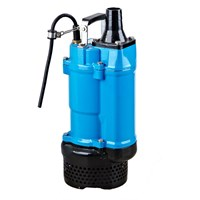 DEWATERING SUBMERSIBLE PUMP 1