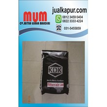 Activated Carbon KDK