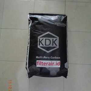 Dari Karbon Aktif KDK 1