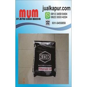 Dari Karbon Aktif KDK 0