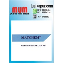 Matchem Degreaser WB