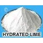 Hydrated Lime Ca(OH)2 4