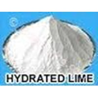 Distributor Hydrated Lime Ca(OH)2 3