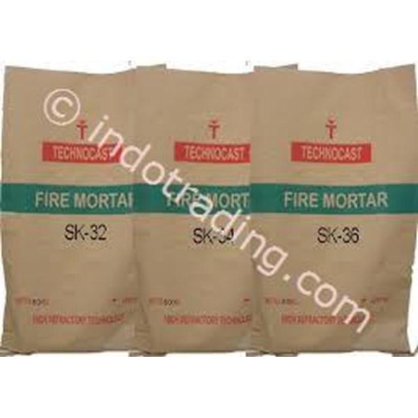 Fire Mortar