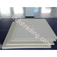 Keramik Fibre Board 1