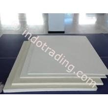 Lantai Keramik Fiber Board